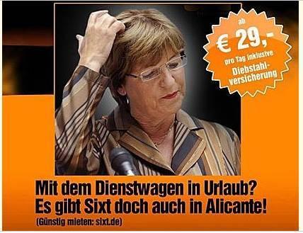 Ulla Budget